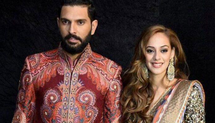 From Suresh Raina, Rohit Sharma To Virat Kohli: Most beautiful wives of Indian cricketers 2