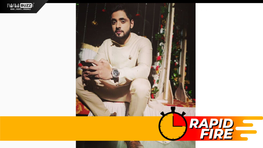 I am attracted to intelligence and towards people who are real: Adnan Khan