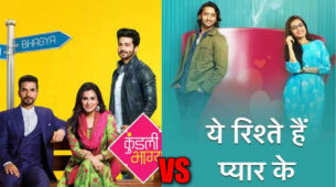 Kundali Bhagya Vs Yeh Rishtey Hai Pyar Ke: Which Sequel You Love The Most?