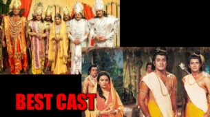 Mahabharat VS Ramayan: Which Is Your Favourite Cast?