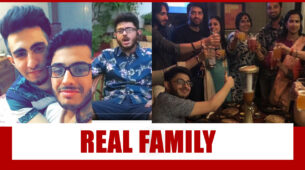 Meet The Real Family Of CarryMinati