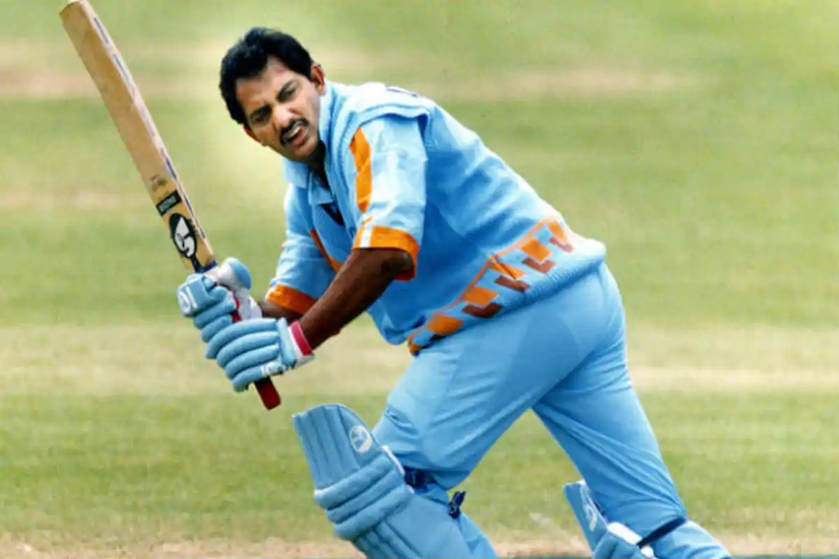 Mohammad Azharuddin, Ajay Jadeja, S. Sreesanth: Indian cricketers who were banned for match-fixing 1