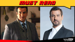 Most of us will catch the virus, some of us wouldn't even know it: Ronit Roy