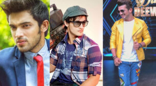 Parth Samthaan, Asim Riaz, Arjun Bijlani: Timeless Looks Of These TV Celebs That Will Never Go Out Of Fashion