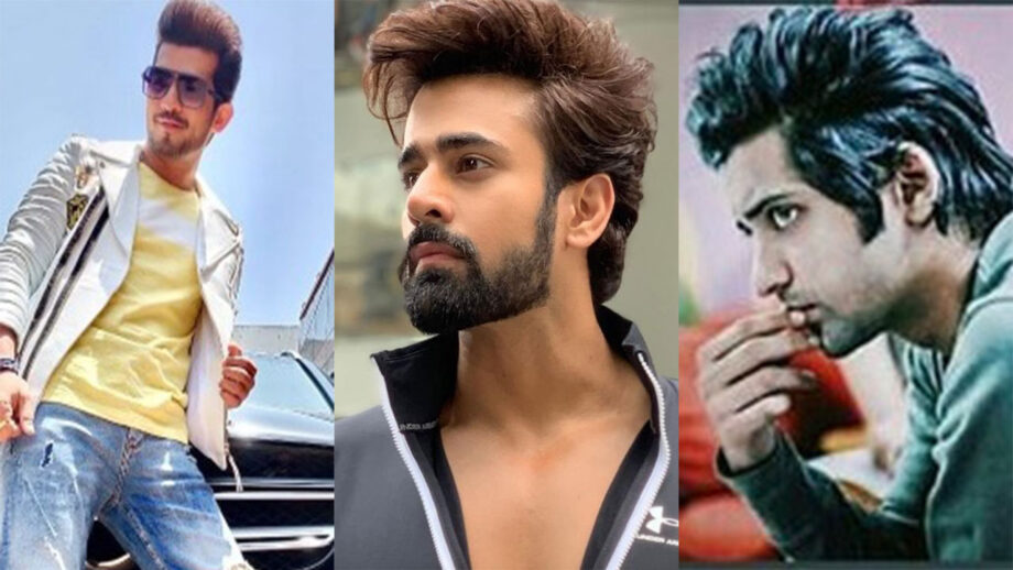 Pearl V Puri VS Sumedh Mudgalkar VS Arjun Bijlani: Rate The Most Good-Looking Television King?