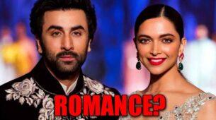 Ranbir Kapoor and Deepika Padukone to romance in Baiju Bawra?