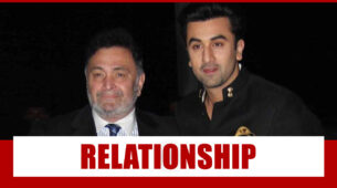 Ranbir Kapoor and father Rishi Kapoor's 'emotional' relationship at the end
