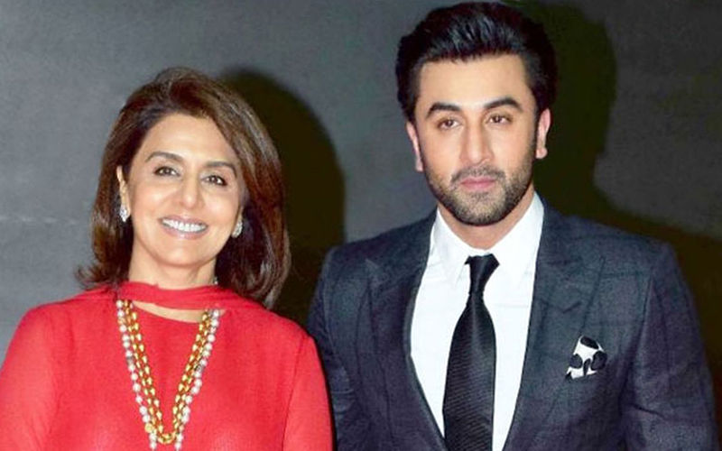 Ranbir Kapoor & Neetu Kapoor have a special thanksgiving for the medical staff who treated Rishi Kapoor. Check details here