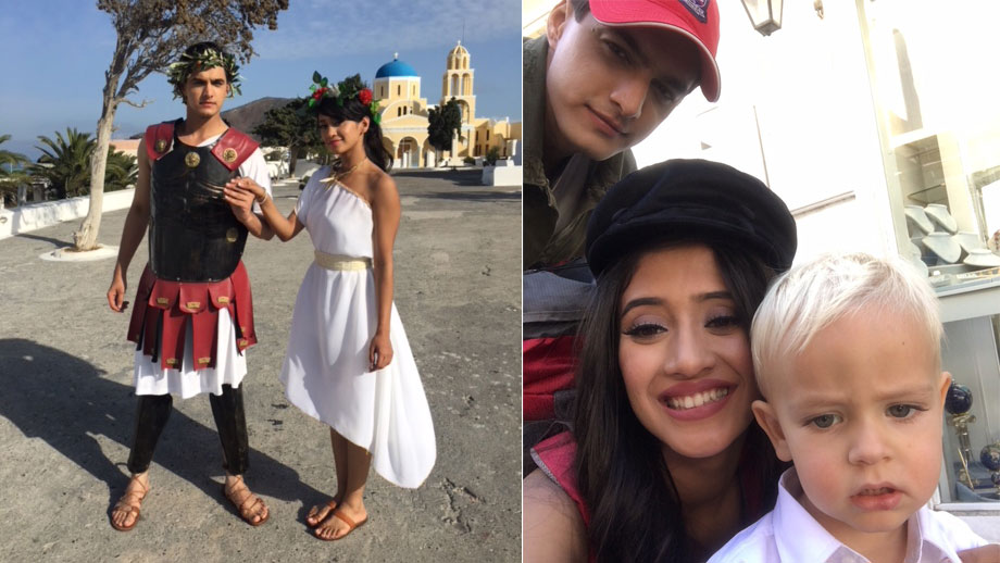 Randeep Rai, Mohsin Khan, Shaheer Sheikh: TV Actors And Their Exotic Holiday Pictures 3