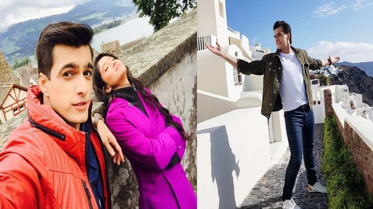 Randeep Rai, Mohsin Khan, Shaheer Sheikh: TV Actors And Their Exotic Holiday Pictures 4