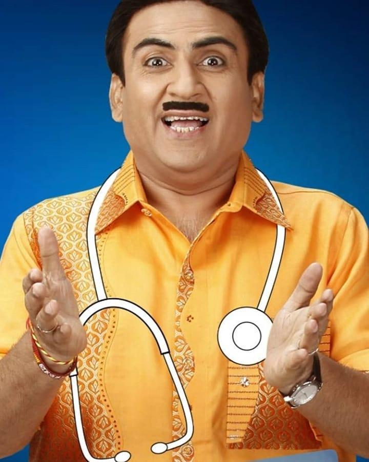 Real Name And Age Of Taarak Mehta Ka Ooltah Chashmah's Show Cast! 12