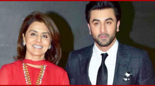 Revealed: The reason why Ranbir Kapoor is not staying with mother Neetu Kapoor after Rishi Kapoor's death