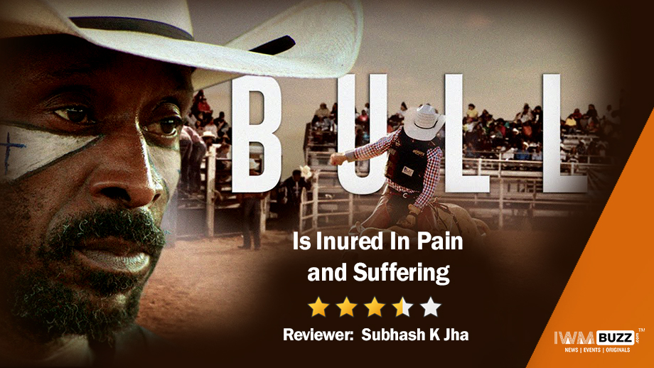 Review of Bull: Is Inured In Pain and Suffering
