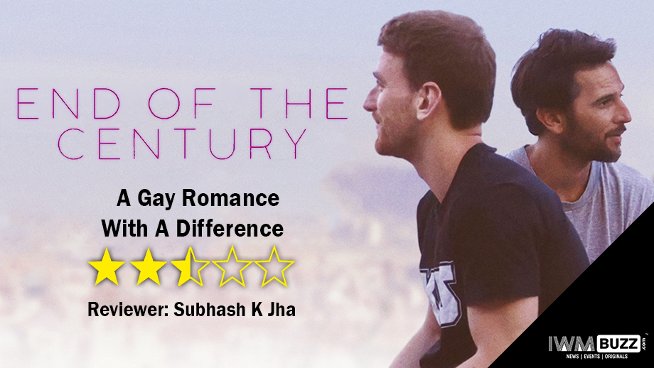 Review of End Of The Century: A Gay Romance With A Difference