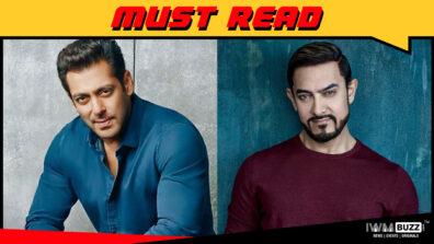 Salman Khan's Eid Release Will Now Take Aamir Khan's Christmas Slot?