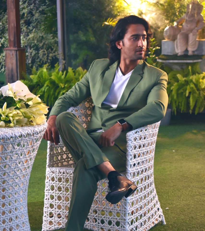 Shaheer Sheikh, Randeep Rai And Mohsin Khan: 6 Fashion Lessons We Learned From Actors 2