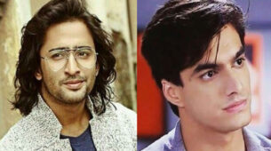 Shaheer Sheikh Vs Mohsin Khan: Who According To You Pulled Off Long Hair Better?