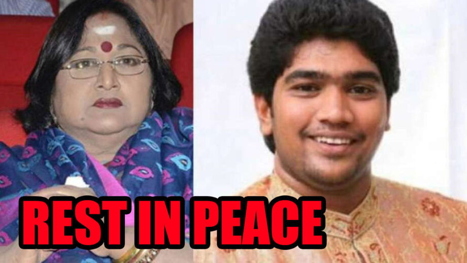 SHOCKING: Veteran actress Vanisri's son passes away due to heart attack, read details here