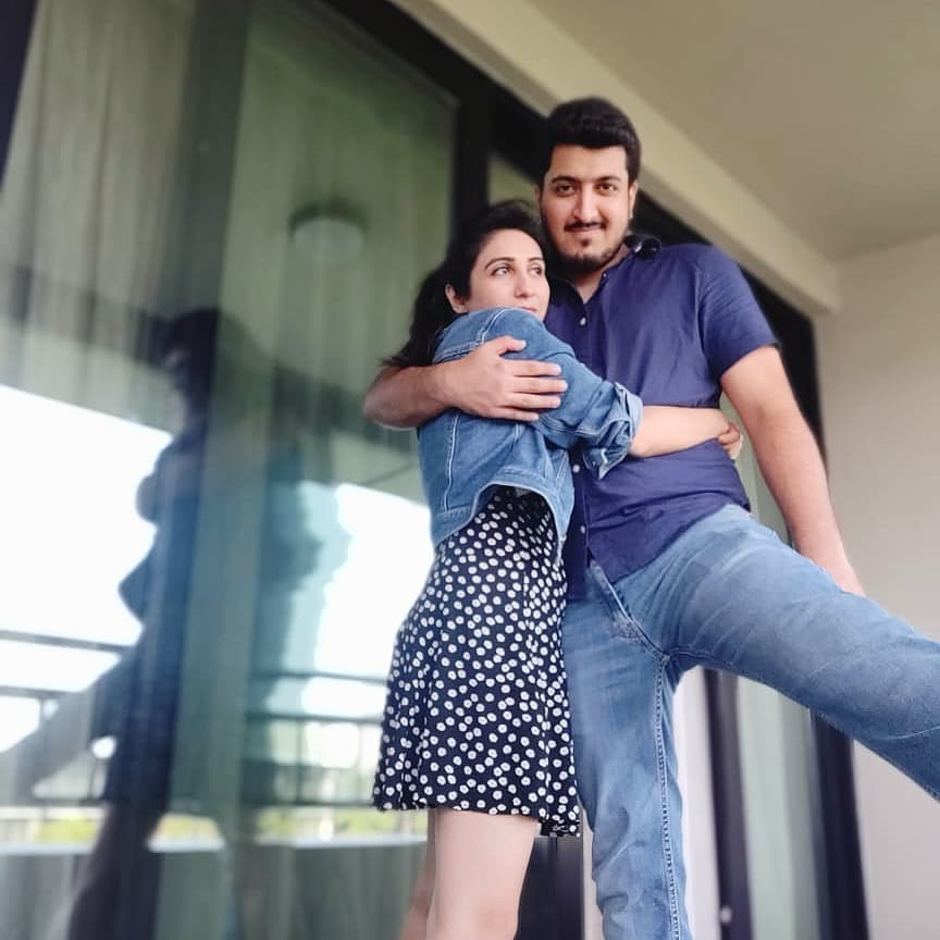 Shooting at home was challenging as well as a learning experience: Kriti Vij and Pranay Manchanda on Firsts season 2 1