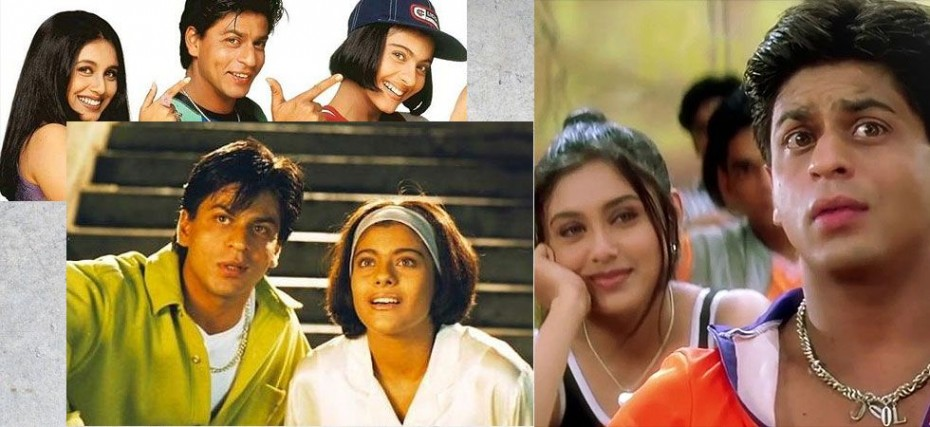 Take The Evergreen Kuch Kuch Hota Hai Quiz on Karan Johar's Birthday