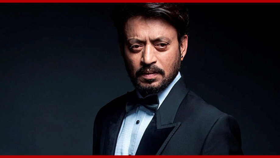 The One Role That Irrfan Khan Was Dying To Play