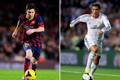 Top 5 Common Things Between Cristiano Ronaldo And Lionel Messi 3