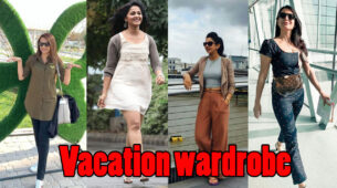 Trisha Krishnan, Anushka Shetty, Rakul Preet Singh, Samantha Akkineni's Fashion Statement Is A Perfect Option For Your Vacation Wardrobe 12