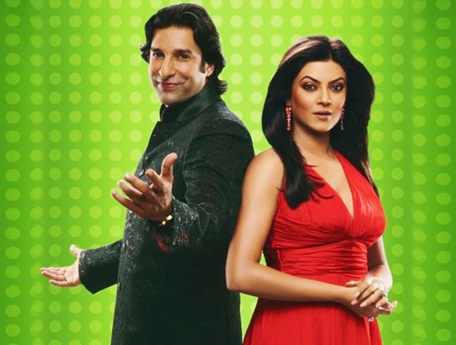 Wasim Akram- Sushmita Sen, Abdul Razzaq-Tamanna Bhatia: 5 Pakistani Cricketers Who Dated Indian Actresses