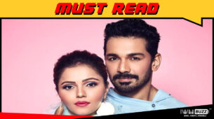 We love our similarities and respect our differences equally well - Rubina Dilaik & Abhinav Shukla 1