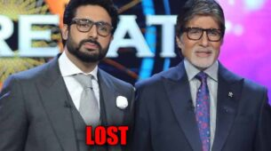 When Abhishek Bachchan almost got lost, read for more details