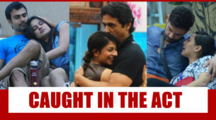 When Bigg Boss stars were caught in the act in the house 8
