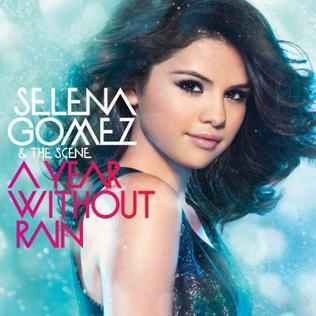 10 Awesome Selena Gomez's Album Covers 10
