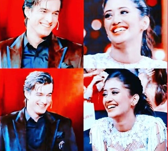 Adorable Fan-Made Pictures Of Yeh Rishta Kya Kehlata Hai's Shivangi Joshi and Mohsin Khan! 7