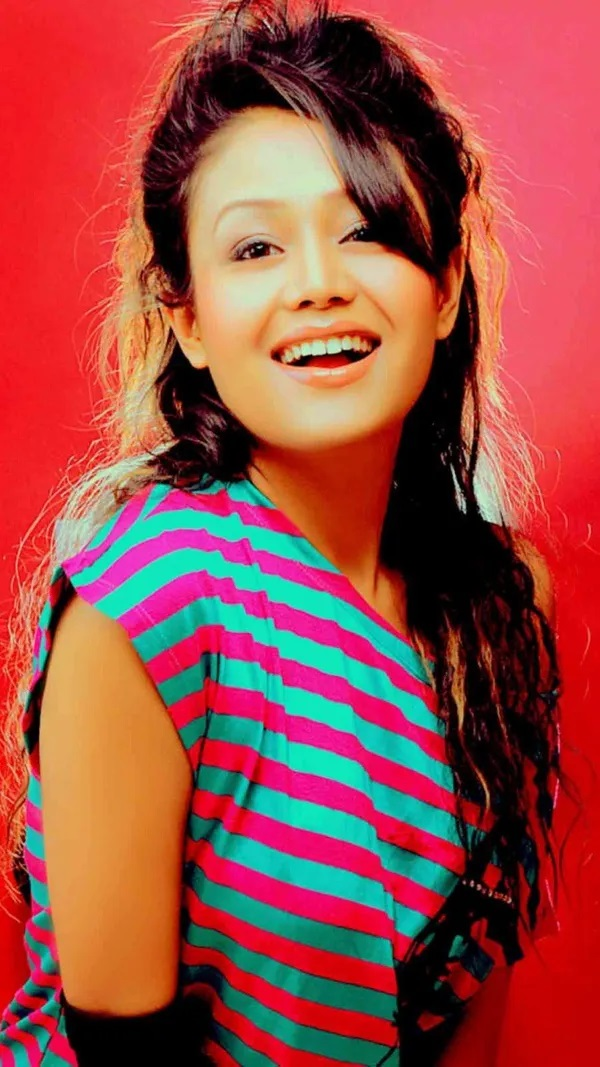 Check Now: Unseen Pictures Of Neha Kakkar 3