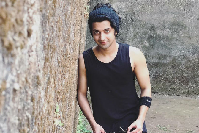 Check out! BOLD And HOTTEST Sumedh Mudgalkar's Pictures 3