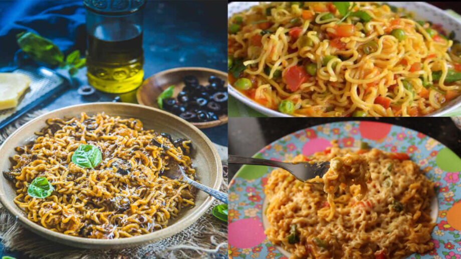 Different Styles To Make Maggi At Home Iwmbuzz