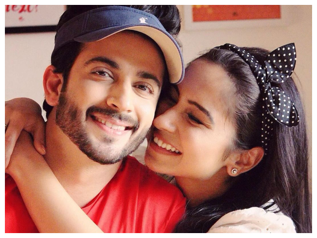 For the first time Dheeraj Dhoopar cooked for me during the lockdown and that was very special: Vinny Arora 2