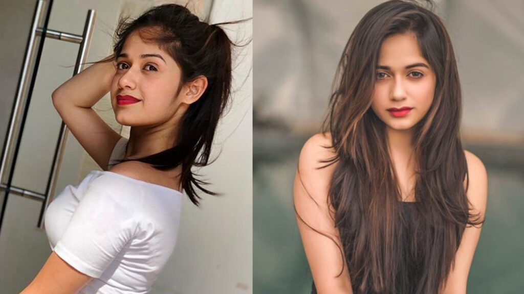 Jannat Zubair In Long Vs Short Hair Which Look Suits Her More Iwmbuzz