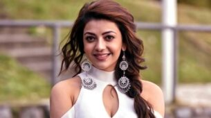 Kajal Aggarwal Fan? Test Your Trivia with This Quiz!