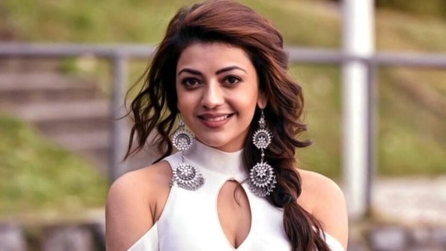 Kajal Aggarwal Fan Test Your Trivia With This Quiz Iwmbuzz