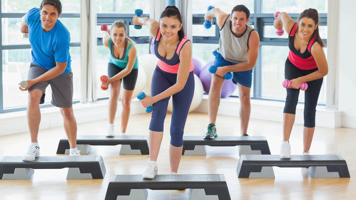 LOCKDOWN FITNESS! 8 Home Workout Tips To Help You Get Fit