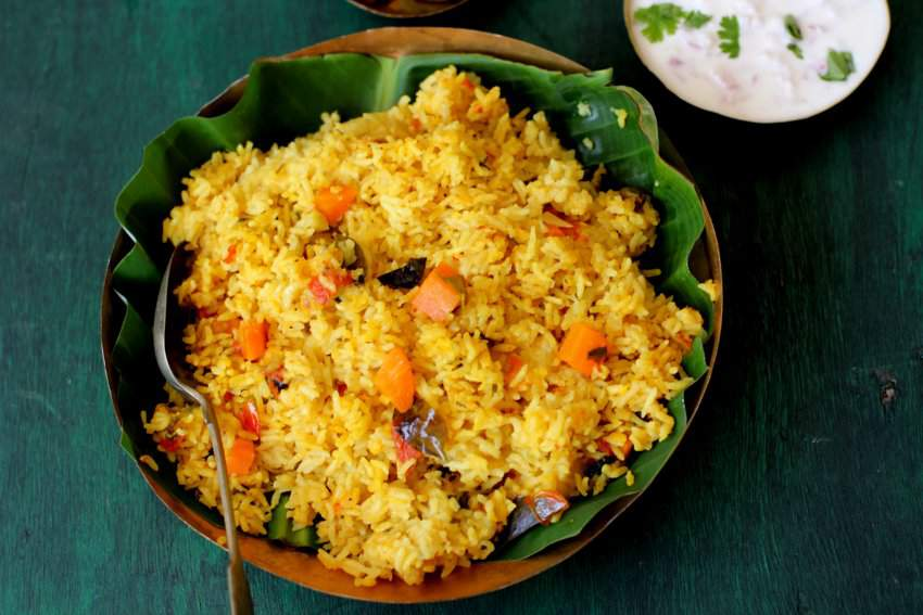 LOCKDOWN RECIPES: 6 Simple Indian Recipes With Minimal Ingredients You Should Try At Home Right Now