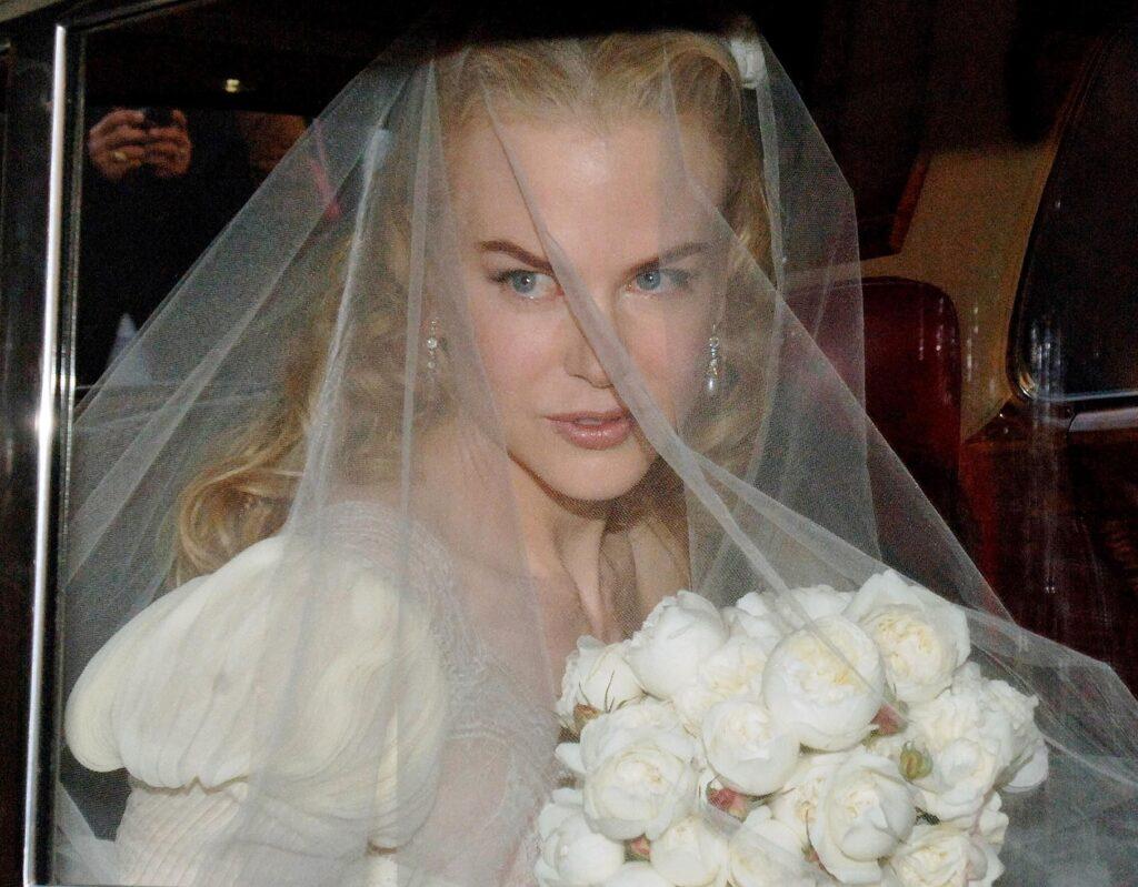 Nicole Kidman Or Angelina Jolie: Who Looks Stunning In Bridal Avatar?