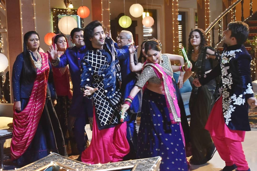 On Location: Yeh Rishtey Hai Pyaar Ke's Fun Time 3