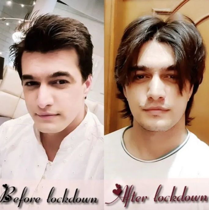 Parth Samthaan, Mohsin Khan, Shaheer Sheikh: Try These Hairstyles For Lockdown