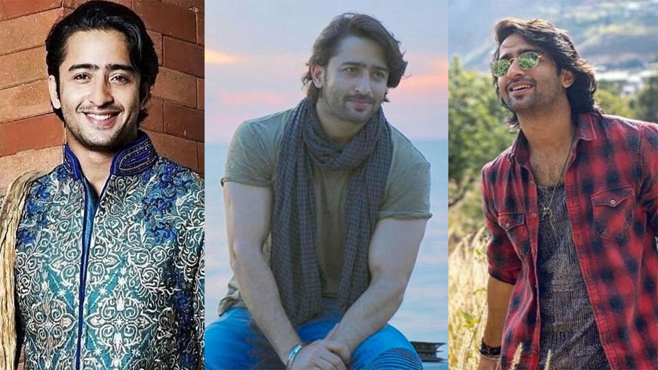 Parth Samthaan VS Pearl V Puri VS Shaheer Sheikh: Who Gives You Major Fashion Inspiration? 2