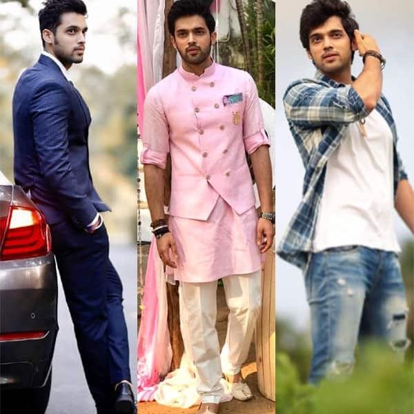 Parth Samthaan VS Pearl V Puri VS Shaheer Sheikh: Who Gives You Major Fashion Inspiration?