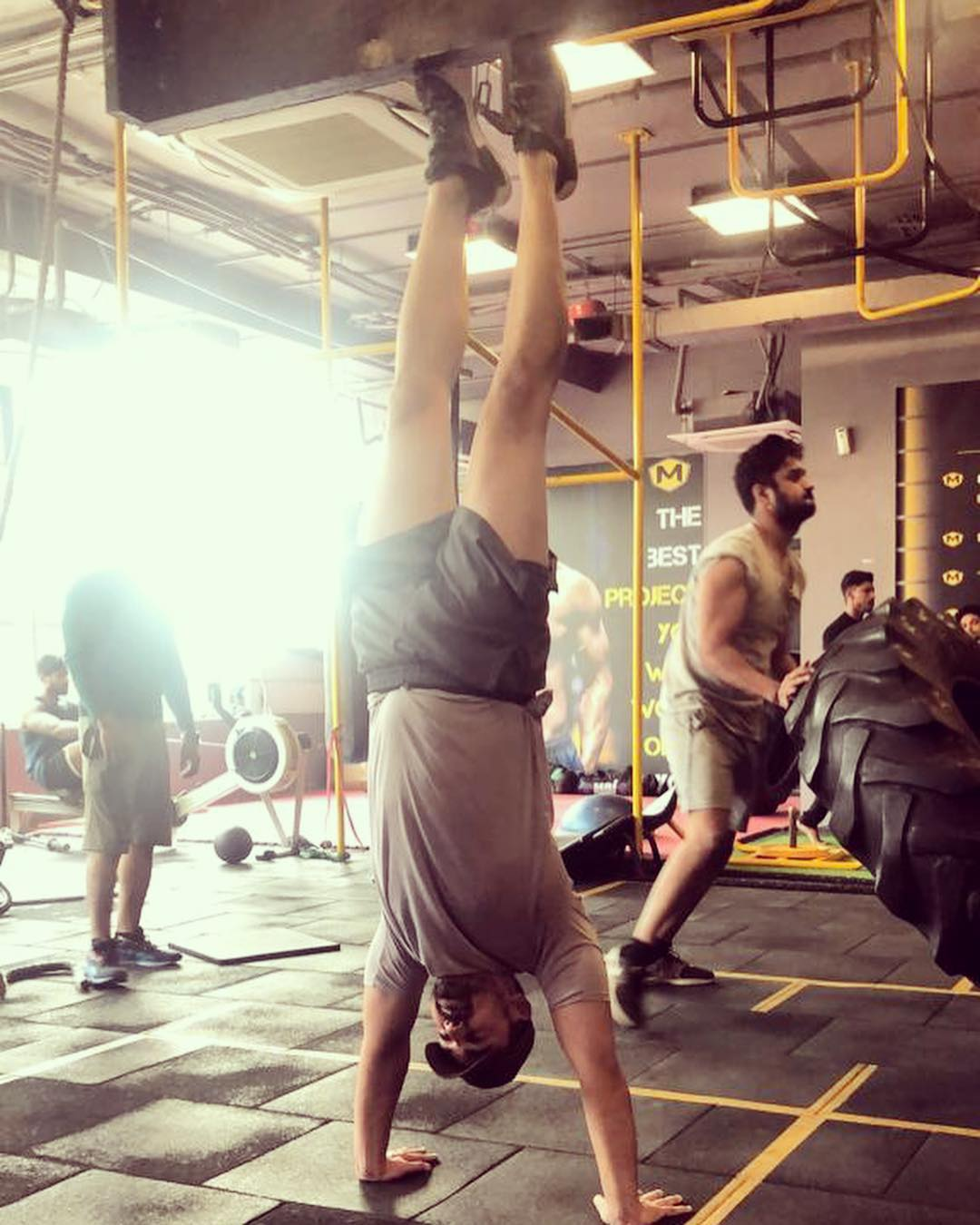 REVEALED!! Zain Imam's Workout Routine And Diet Plan