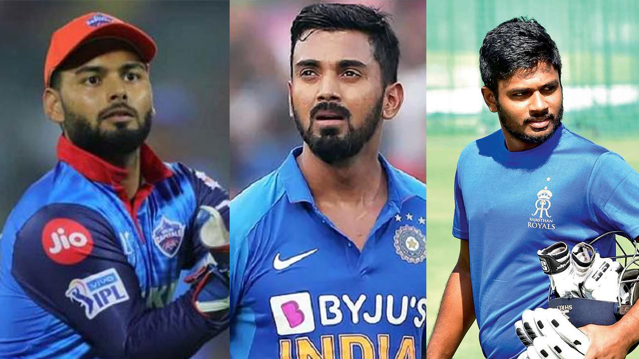 Rishabh Pant VS K L Rahul VS Sanju Samson: Who Will Be The Better  Wicketkeeper Batsman? | IWMBuzz
