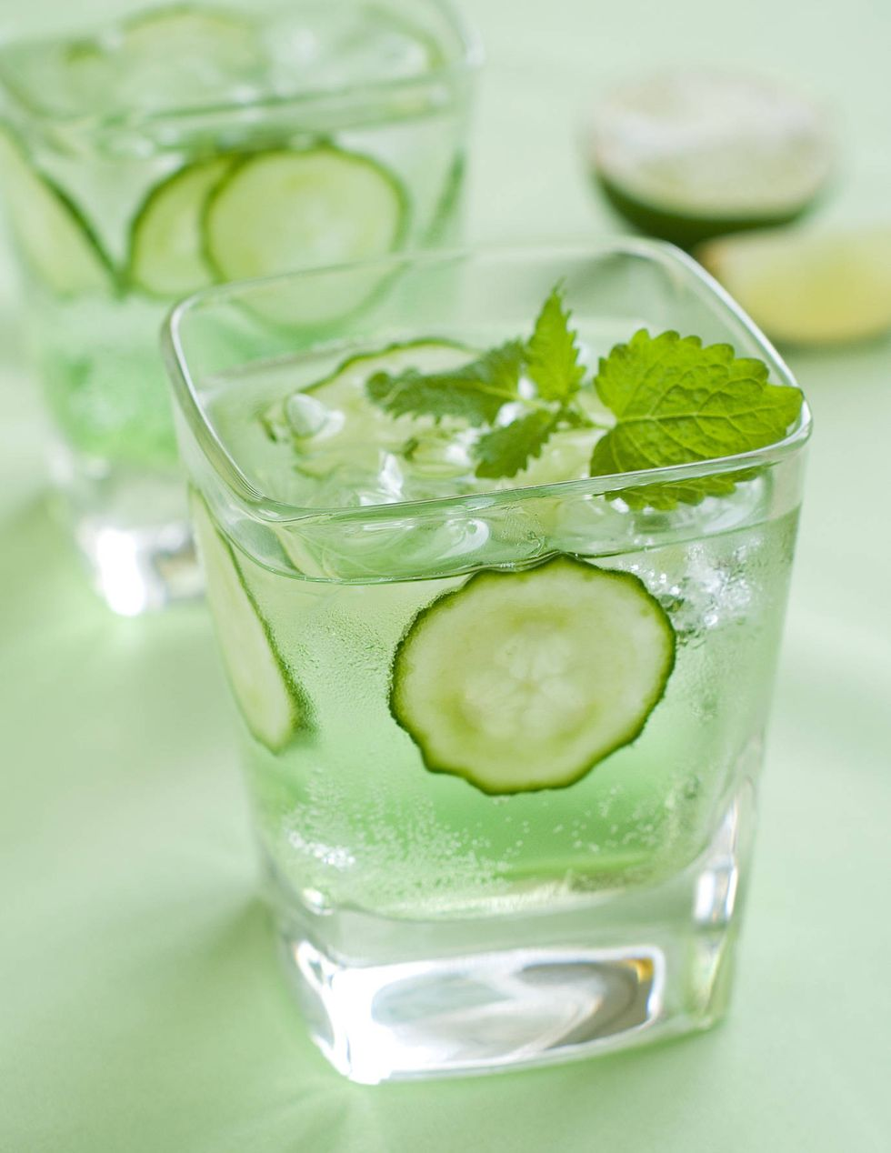 SUMMER SPECIAL: 5 Easy Refreshing Mocktail Recipes You Can Make At Home 2